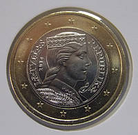 Монеты прибалтики цены вес биметаллической монеты 10 рублей