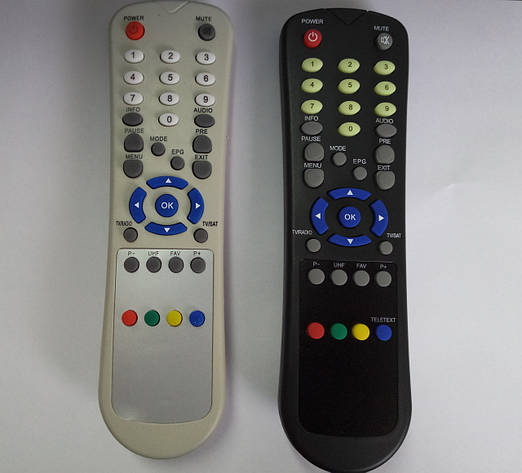 Пульт ДУ для Globo 6000 Startrack 550D, фото 2