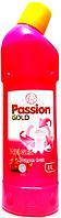Средство для мытья туалета Passion Gold Aktiv Gel 3 в 1 Dragon Fruit 1 л