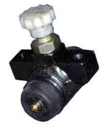 Рамыкатель тормоза механизма поворота автокранов, фото 2