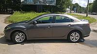Розборка Mazda 6 1.8 бензин, механіка