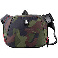 Фото-сумка Crumpler Quick Escape 650 (camouflage) (QE650-005)