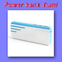 Внешний аккумулятор (power bank) 40000мАч (6000мАч) FS-004-40000