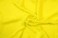 Пляжное парео Сейшелы желтое