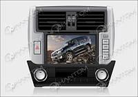 Штатная магнитола Toyota LC Prado 150 - PHANTOM DVM-3046G i6 Titanium