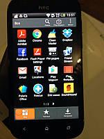 Смартфон HTC Desire SV T326e (Black)