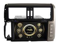 Штатная магнитола Toyota Land Cruiser Prado 150 (2009-2013 Комплектация Comfort) - EasyGo S327