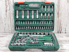 Набор инструментов HANS TK-108 (108 предметов)