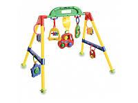 """Детская развивающая игрушка Baby Mix """"Игровой развивающий центр"""" (20010)"""