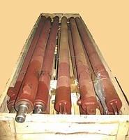 Гидроцилиндр подъема стрелы автокранов, фото 2