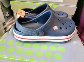 Кроксы детские Crocs Kids' Crocband
