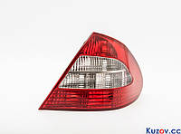 Фонарь задний для Mercedes W211 '06-09 Е-Class левый (DEPO) Classic/Elegance 2118202364