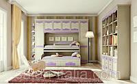 Дитяча Кімната San Michele Mod. Beverly (Італія)