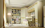 Дитяча Кімната San Michele Mod. Beverly (Італія), фото 2