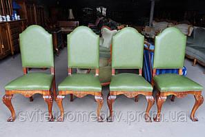 Комплект стільців в стилі ЧІППЕНДЕЙЛ