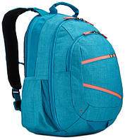 Городской рюкзак с отделением для ноутбука CASE LOGIC BPCA315 (PEACOCK)