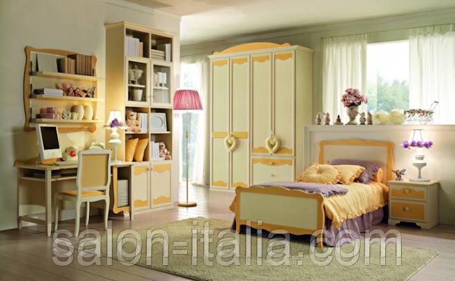 Дитяча Кімната San Michele Mod. Mimosa (Італія)