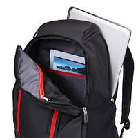 Городской рюкзак с отделением для ноутбука CASE LOGIC BPEP115 (Black)