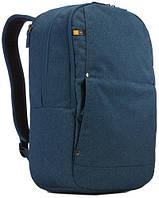 """Городской рюкзак с отделением для ноутбука CASE LOGIC Huxton 15.6"""" HUXDP115B (Blue)"""