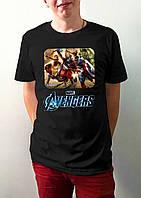 "Мужская футболка ""Avengers"""
