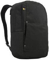 """Городской рюкзак с отделением для ноутбука CASE LOGIC Huxton 15.6"""" HUXDP115K (Black)"""