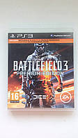 Видео игра Battlefield 3 (PS3) pyc АКЦИЯ!