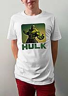 """Мужская футболка """"Hulk"""""""