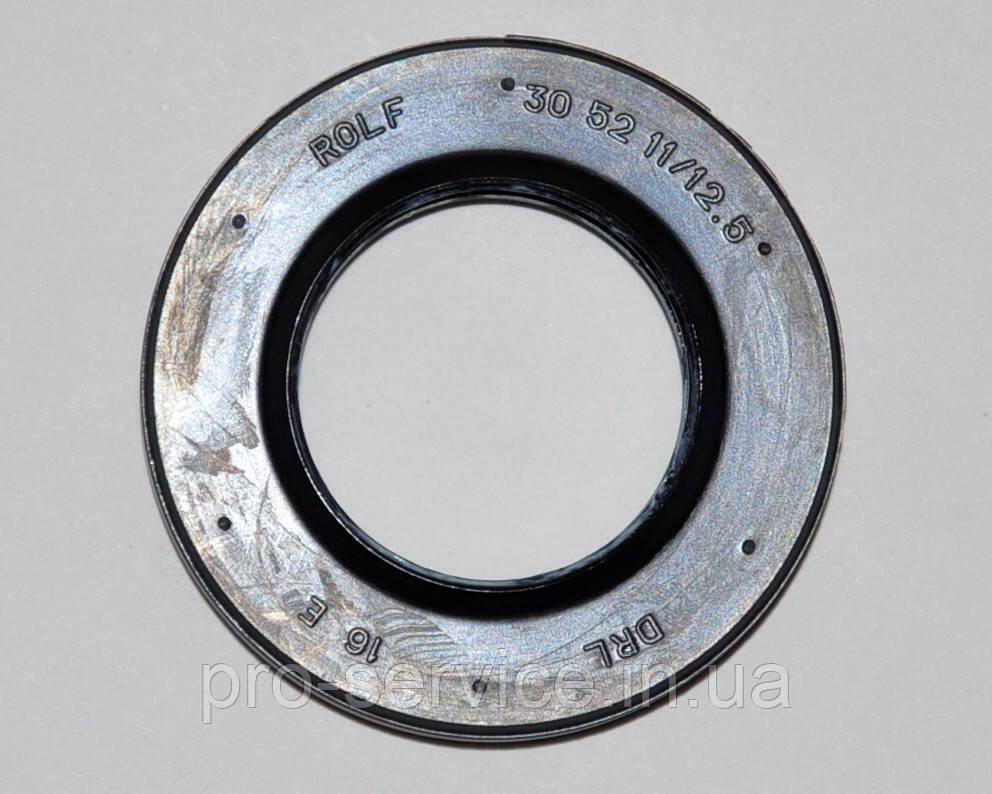 Сальник 41024550 30-52-11/12,5 для стиральных машин Candy, Hoover, Zerowatt