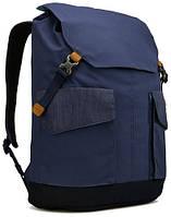 Городской рюкзак с отделением для ноутбука CASE LOGIC LODP115 (Dress Blue)