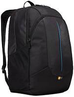 Городской рюкзак с отделением для ноутбука CASE LOGIC PREV217 (Black)