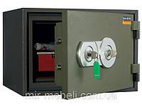 Сейф огнестойкий VALBERG FRS-133 KL