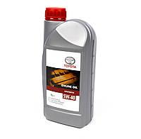 Масло Motor Oil ACEA A3/B3/B4 MB 229.3 5W40 1L