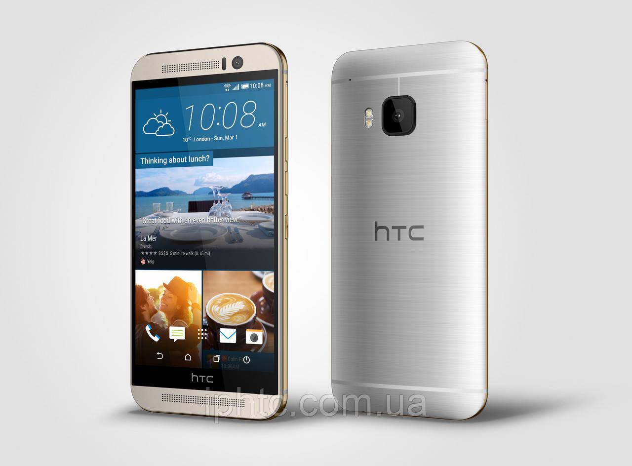 HTC One M9 32GB Silver. Новый.