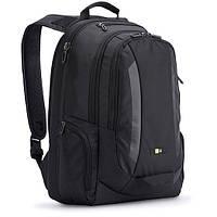 Городской рюкзак с отделением для ноутбука CASE LOGIC RBP315 (Black)