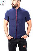 Современная мужская рубашка