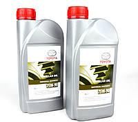 Масло Gear Oil 75W90 1L