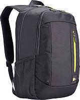 Городской рюкзак с отделением для ноутбука CASE LOGIC WMBP-115 (ANTHRACITE)