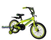 """Детский велосипед Crosser Stone 18"""""""
