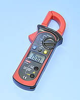 Мультиметр цифровой UNI-T (токовые клещи)  UT202  AC  MIE0068