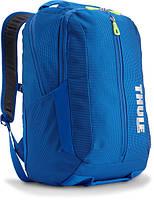 Городской рюкзак с отделением для ноутбука THULE Crossover 25L MacBook Backpack (TCBP-317) Cobalt