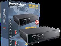 ТВ-ресивер World Vision T60M