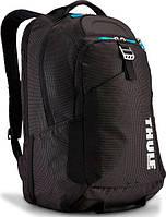 Городской рюкзак с отделением для ноутбука THULE Crossover 32L (TCBP-417) - Black