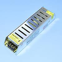 Блок питания 12В  6.5А 80W импульсный (монтируемый IP20)  CY-80-12