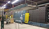 Стеклопакетная линия 2000 х 2500 Lisec-2006 год