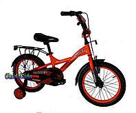 """Детский велосипед Crosser Street 16"""""""