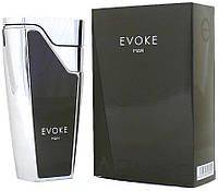 Evoke Man туалетная вода 80ml
