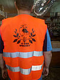 Друк на футболках Київ, замовити футболки з логотипом, фото 5