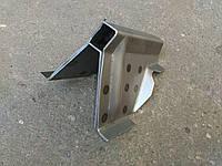 Поддомкратник (кронштейн домкрата) передний ВАЗ-2121, 21213, 21214 левый, правый