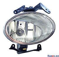 Противотуманная фара для Hyundai Santa Fe '06-10 CM правая (FPS)