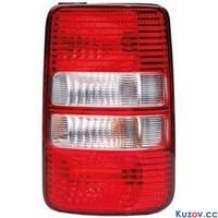 Фонарь задний для Volkswagen Caddy '11-15 правый (DEPO) 1 дверь 2K5945096